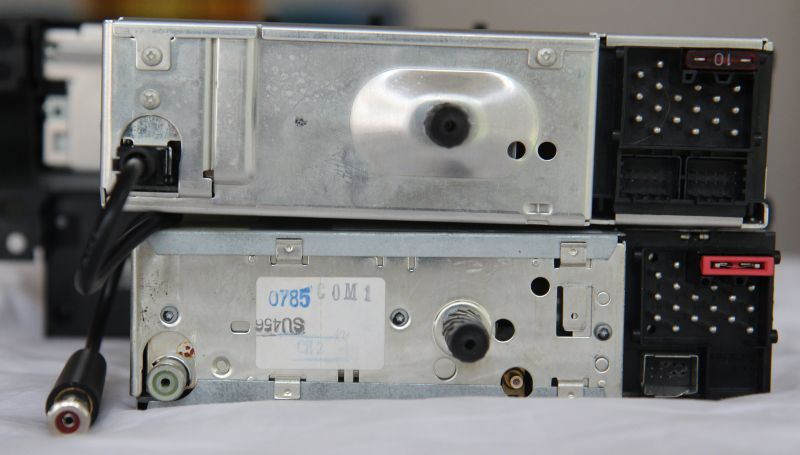 Am fm antenna amplifier upgrade diy when replacing